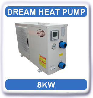 Welcome To Dream Heat Pumps 0845 459 9820 Free Delivery