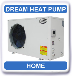 Home Heat Pumps